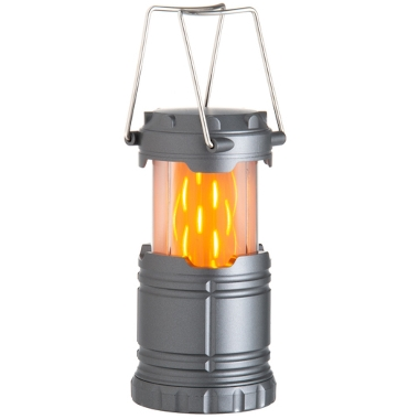 Lukturis kempinga Atom, 21+12 LED