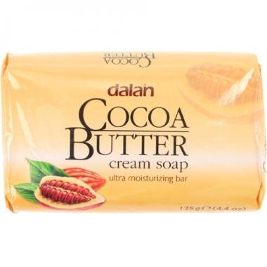 Krēmziepes Cocoa Butter, 125 g