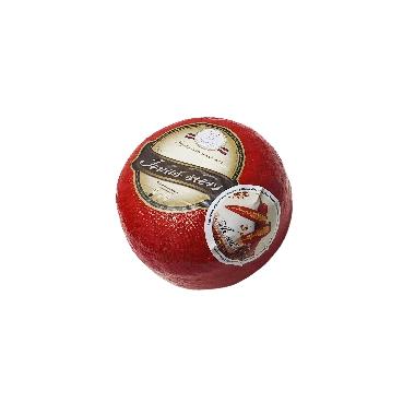 Ievas siers ar čili