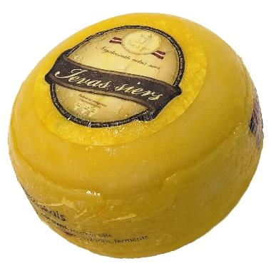 Ievas siers klasiskais, 1 kg
