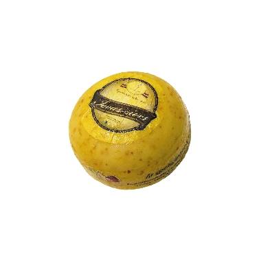 Ievas siers ar sīpolu, ingveru, mārrutku