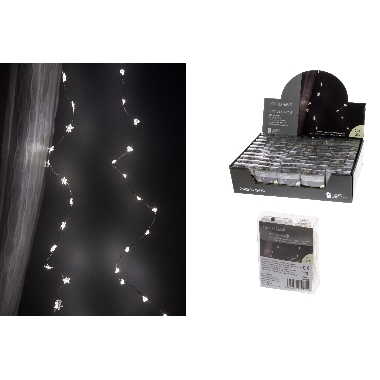 Spuldzītes asorti 20 LED, Finnlumor