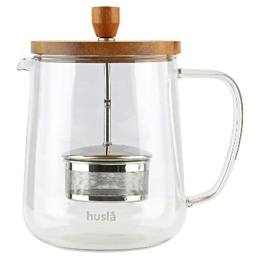 Tējas kanna 73910 Husla, 1 L