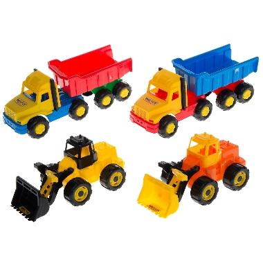 Rotaļlieta Transportlīdzeklis, 1 gab.