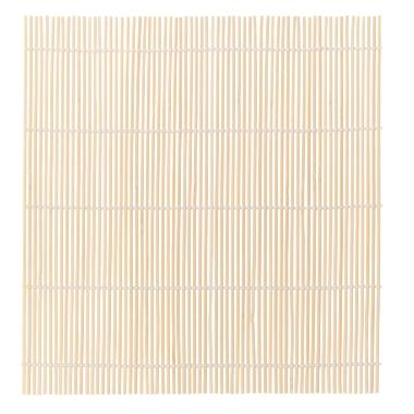 Paklājs suši gatavošanai Maku, 24x24 cm