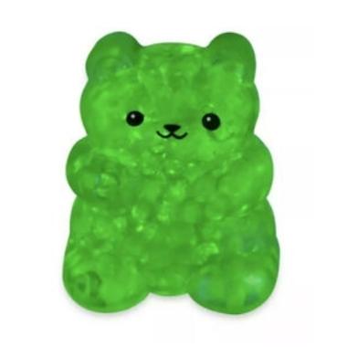 Rotaļlieta Bubbleezz Antistress, mīcāms gumijas lācītis