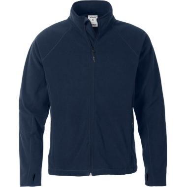 Sieviešu flīša jaka 1498 zila, Fristads