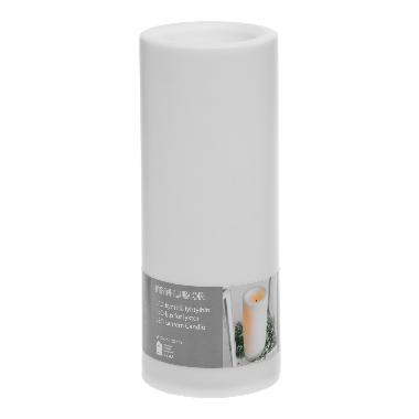 LED svece Finnlumor, 10 x 25 cm
