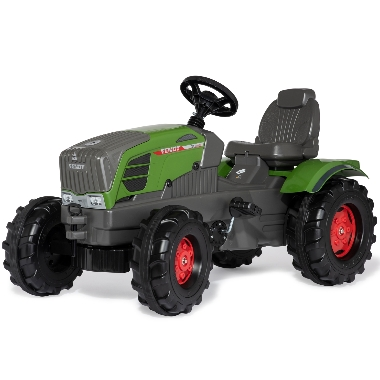 Rotaļu traktors ar pedāļiem Fendt 211 Vario, Rolly Toys