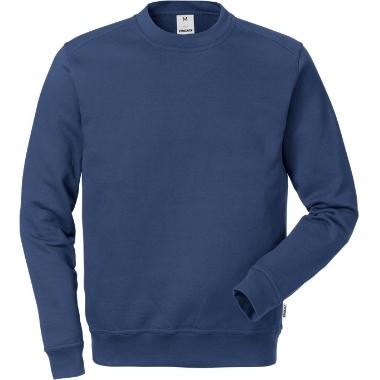 Džemperis 7601 tumši zils, Fristads