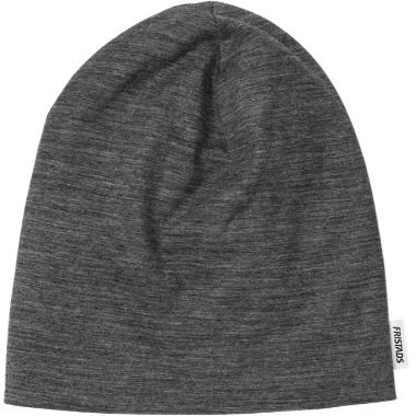 Cepure Merino 9169 pelēka, Fristads