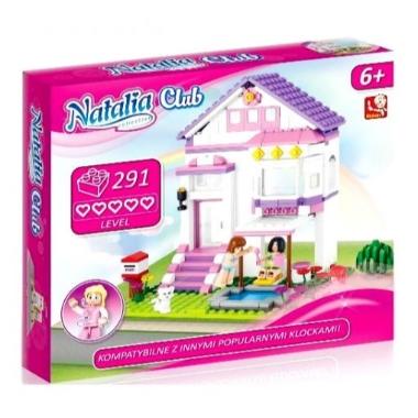 Lego komplekts meitenēm 291 elements,