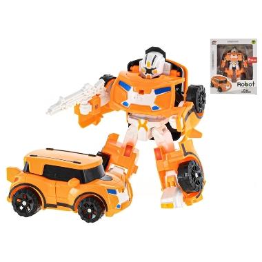 Transformers 16 cm, Hero