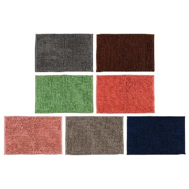 Vannas istabas paklājs 4Living, 40x60 cm
