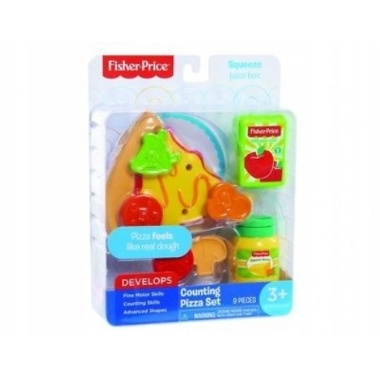 Pica, Fisher Price
