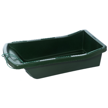 Plastmasas ragavas Lake 62L, zaļas, 99x56x26 cm