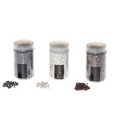 Dekoratīvi akmeņi Deco, 350 ml, 6-8 mm