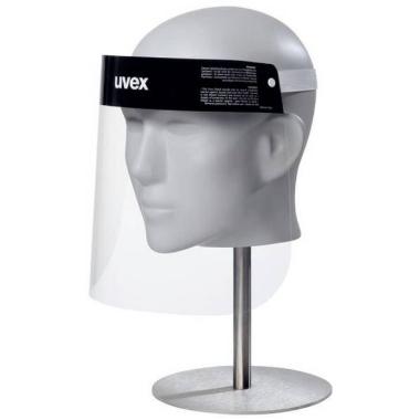 Aizsargstikls sejai 0,3mm, Uvex