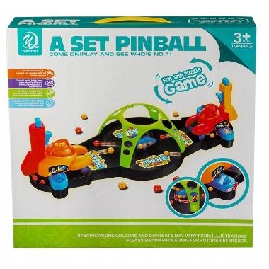 Spēle Pinball