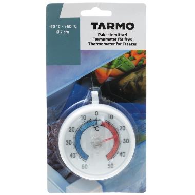 Termometrs saldētavai Tarmo apaļš, Ø 70 mm