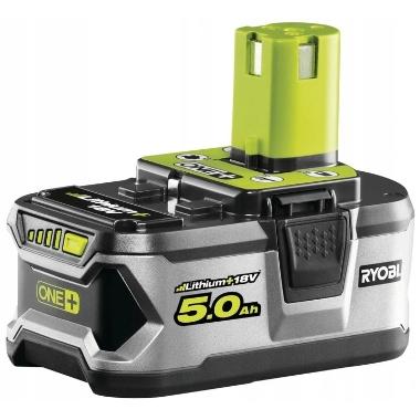 Akumulators Ryobi RB18L50, 18V, 5,0Ah