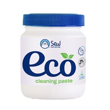 Abrazīva tīrīšanas pasta Eco, 380 g