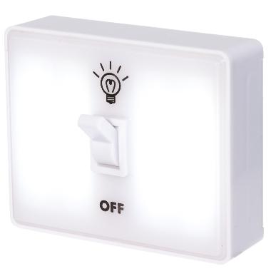 Lampas slēdzis LED Tarmo, 250 lm