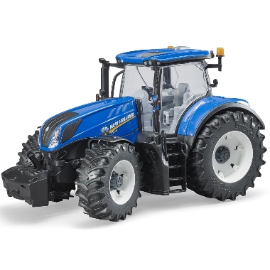Rotaļu traktors New Holland T7,315, Bruder