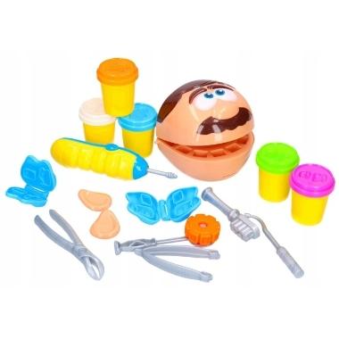 Spēle zobārsts