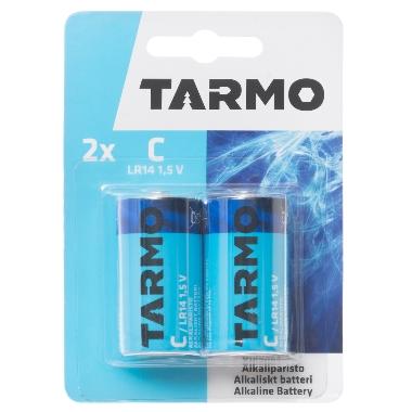 Baterijas Tarmo C, 2 gab.