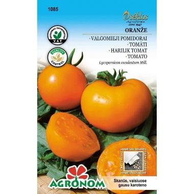 Tomāti Oranže, Seklos LT