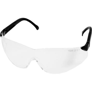 Aizsargbrilles caurspīdīgas, Richmann