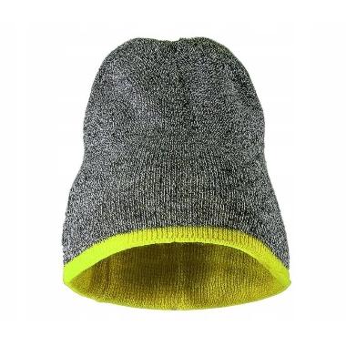 Cepure Duacolor pelēka-dzeltena, Polstar