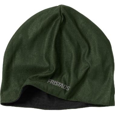 Abpusēja cepure 9170 zaļa, Fristads