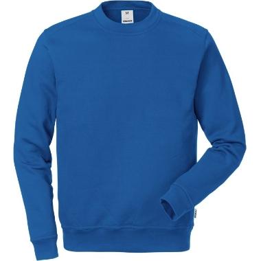 Džemperis 7601 zils, Fristads