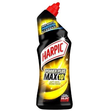 Līdzeklis tualetes poda tīrīšanai Harpic Power Plus, 750 ml