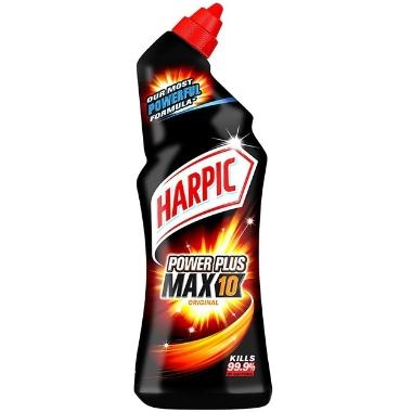 Līdzeklis tualetes poda tīrīšanai Harpic Power Plus Original, 750 ml
