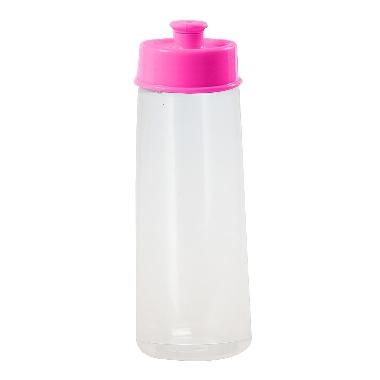 Pudele rozā Hilo, Plast team