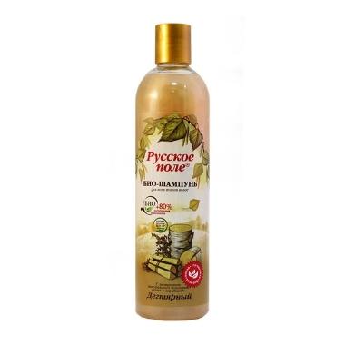 Šampūns BIO ar darvu, 400 ml