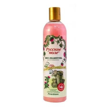 Šampūns BIO ar dadzi, 400 ml