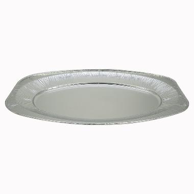 Alumīnija paplāte alumīnija 430x286 mm, 1 gab.