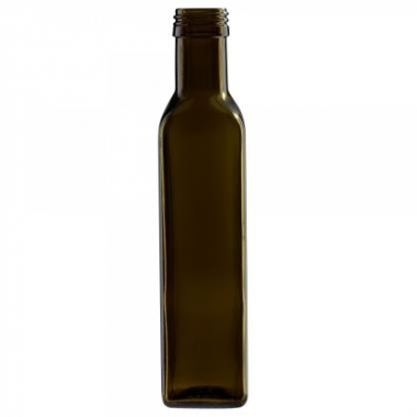 Pudele eļļai Marasca, 250 ml