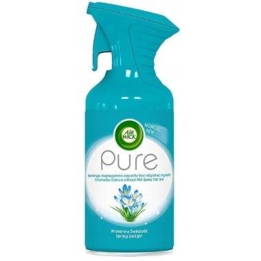 Gaisa atsvaidzinātājs Pure Spring, Air Wick, 250 ml