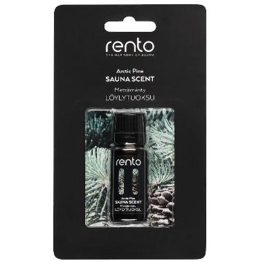 Saunas aromāts Arctic Pine, 10 ml