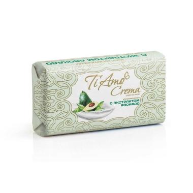 Ziepes ar avokado ekstraktu Ti Amo Creme, 140 g
