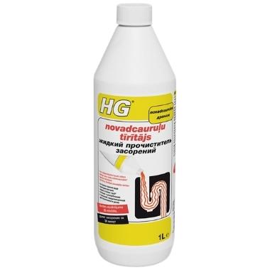 Novadcauruļu tīrītājs HG, 1 L