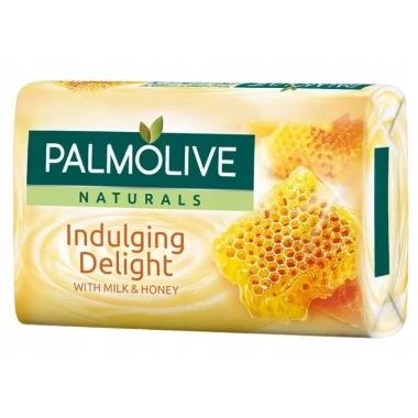 Ziepes medus un piena Palmolive, 90 g