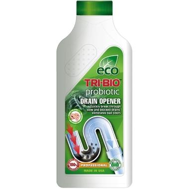 Līdzeklis cauruļu tīrīšanai Tri-Bio, 420 ml