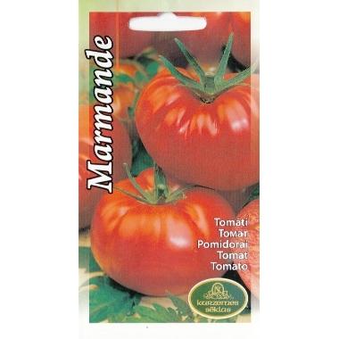 Lauka tomāti Marmande, Kurzemes sēklas, 5 g