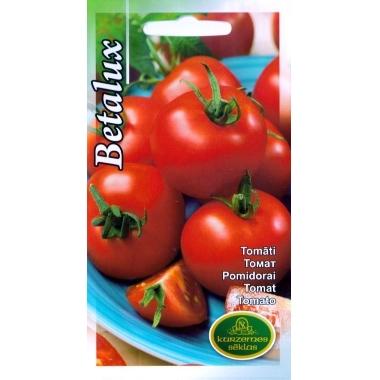 Lauka tomāti Betalux, Kurzemes sēklas, 3 g